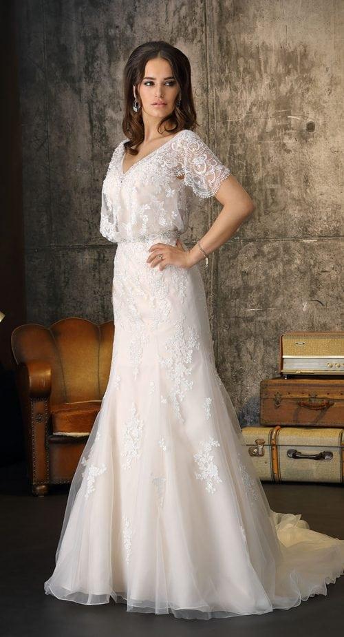 Mooiste Bruidsjurken.Wedding Wonderland Trouwjurken Bruidsjurken Bruidsmode