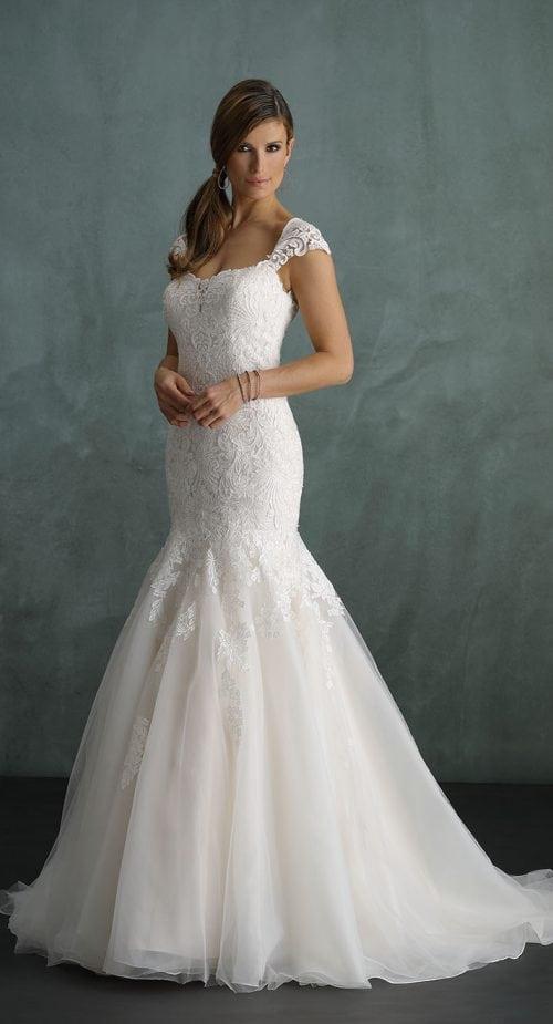 Bruidsjurken Onder 1000 Euro.Wedding Wonderland Trouwjurken Bruidsjurken Bruidsmode