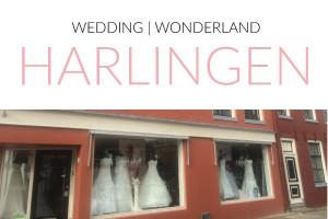 bruidsmode bruidswinkel Harlingen Friesland