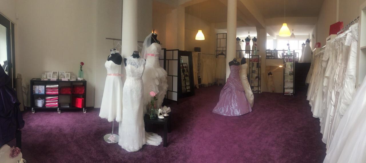 Bruidsmode Rotterdam Weddingwonderland Nl