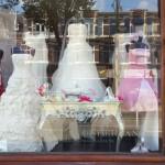 Bruidjurken
