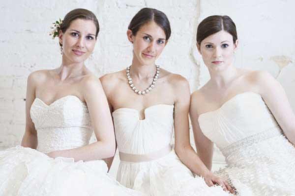 Trouwjurken Bruidsjurken Merken Wedding Wonderland