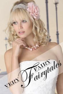 Fairytales Bruidsjurken