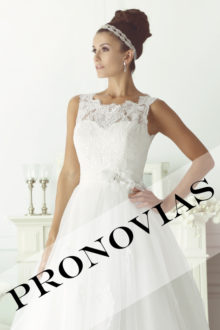 Pronovias Trouwjurken