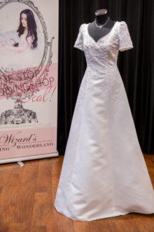 Goedkope trouwjurken tot 100 euro