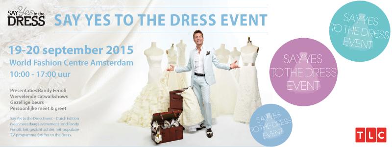 randy fenoli - say yes to the dress