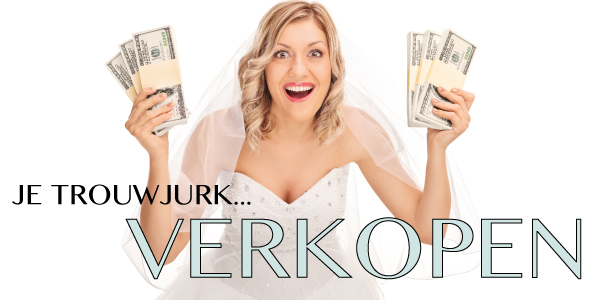 Trouwjurk Verkopen Wedding Wonderland Ankii My Vintage