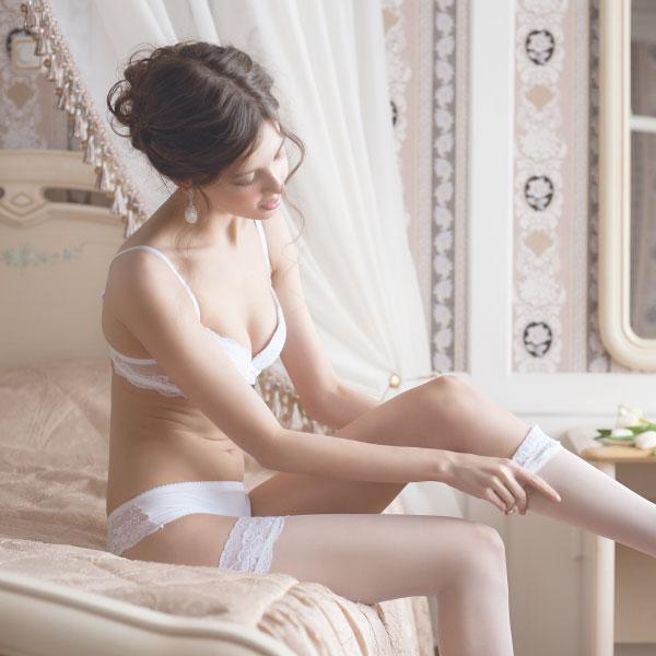 lingerie B