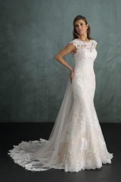 Bruidsjurken Almere.Pure Class By Elia Moreni Wedding Wonderland