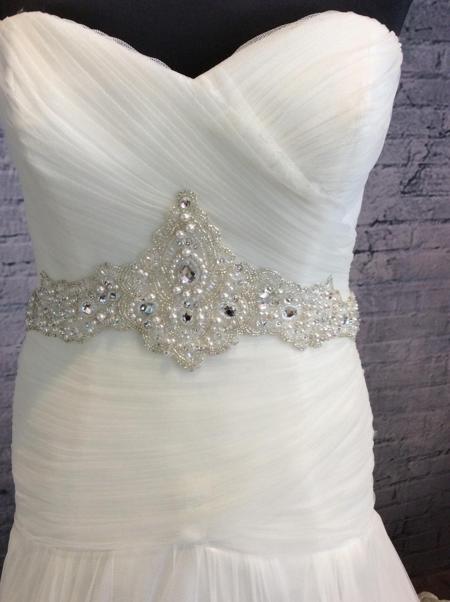 Vintage Trouwjurk 1517 Wedding Wonderland