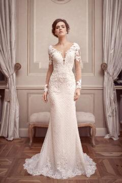 Trouwjurken Bruidsjurken Collectie 2020 Wedding Wonderland