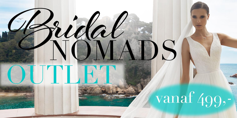 Bruidsmode Dordrecht Bridal Nomads Bruidsjurken Outlet V A