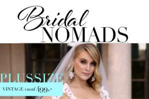 Bruidsmode Outlet Wedding Wonderland Bridal Nomads